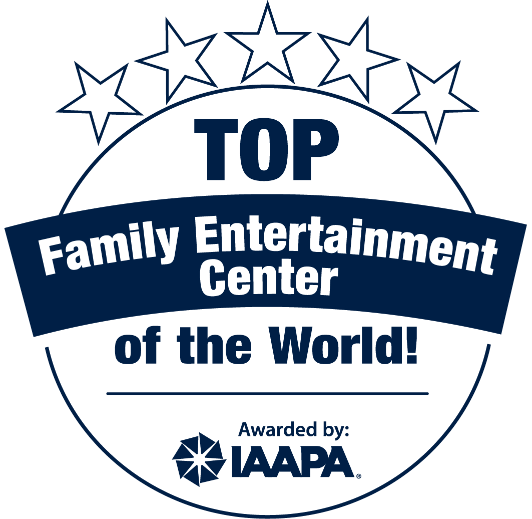 Top Family Entertainment Center of the World
