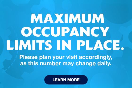 Occupancy Limits